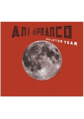 Ani DiFranco - Red Letter Year