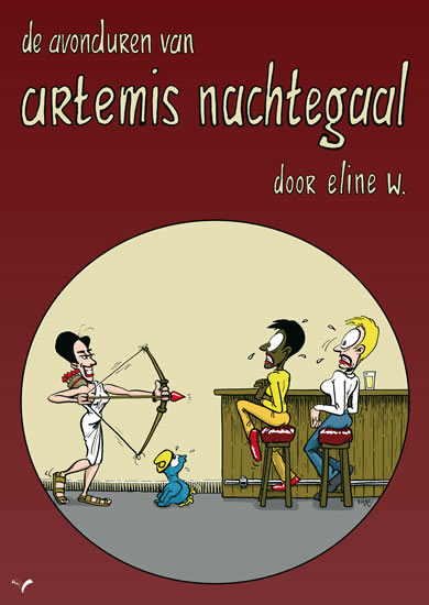 Artemis Nachtegaal
