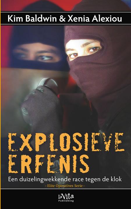 Explosieve Erfenis
