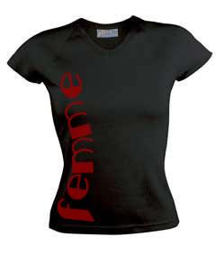 Femme shirt