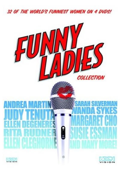 Funny Ladies Collection