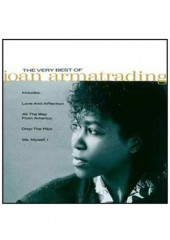 Joan Armatrading - The Very Best Of