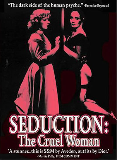 Seduction-The Cruel Woman