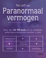 Test zelf uw Paranormaal vermogen