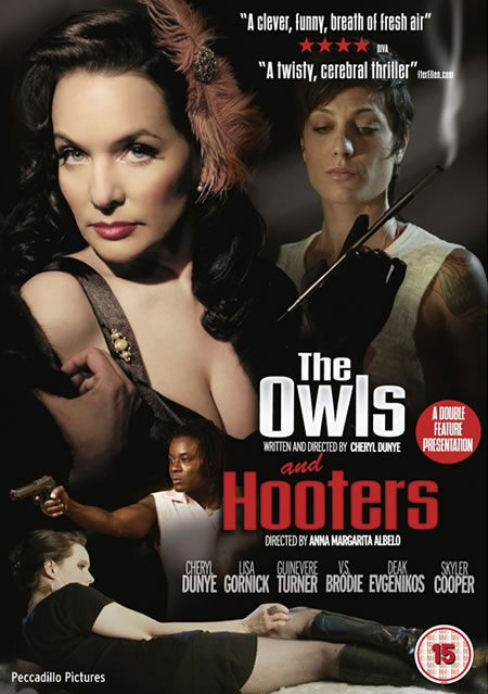 The Owls & Hooters