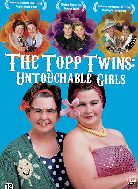 The Topp Twins