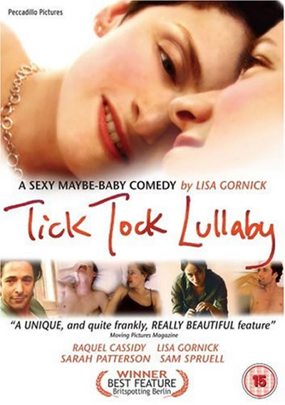Tick Tock Lullaby