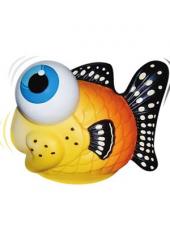 Travel Fishie