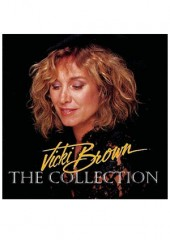 Vicky Brown - The Collection