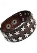 Little Lucky Star Lederen Armband