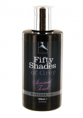 Fifty Shades of Grey Sensual Touch Massage Olie