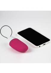 Magic Motion-Smart Mini Bleutooth Vibe Roze
