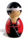 Kokeshi Dancer | Body Massager - JONGEN