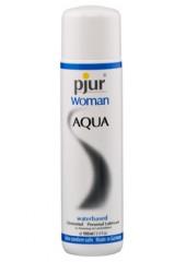 Pjur - Woman Aqua 100 ml