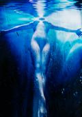 Deep Blue Victor Habbick