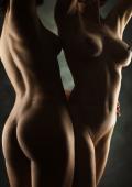 Afbeelding 2 vrouwen