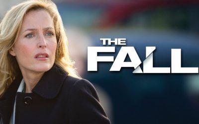 The Fall: Gillian Anderson