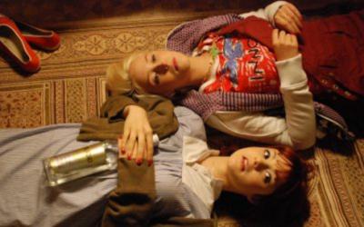Skins: Emily en Naomi