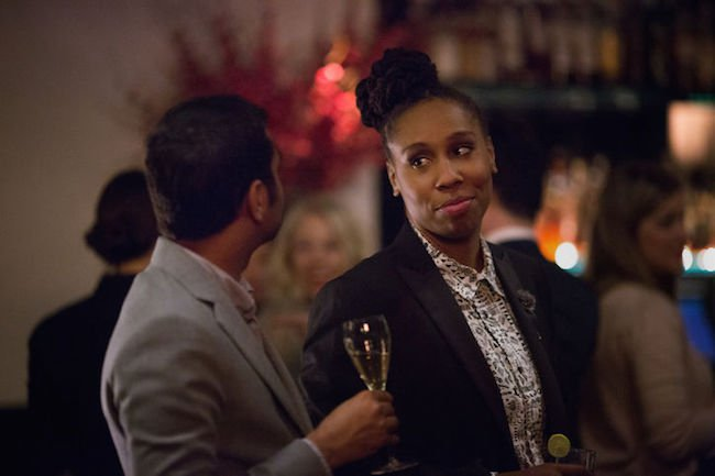 Master of None: Lena Waithe