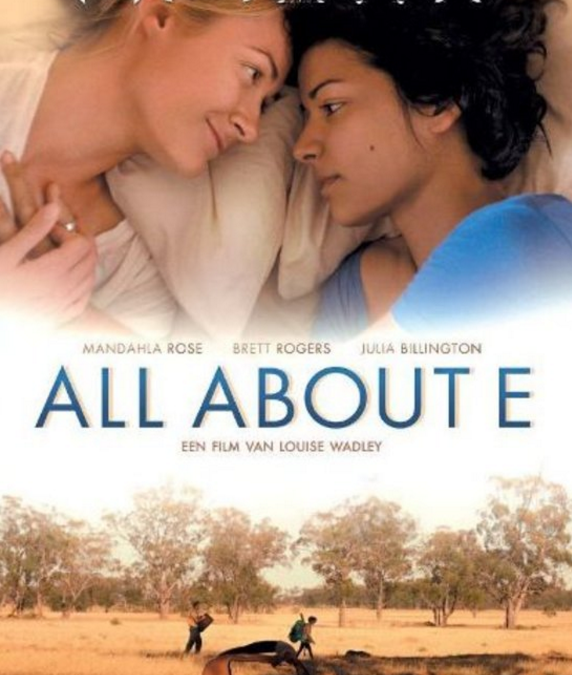 Nieuwste Film: All About E