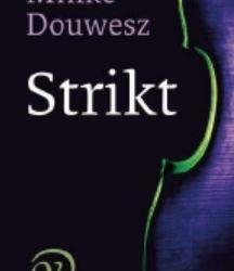 15 Strikt – Minke Douwesz – Bol.com