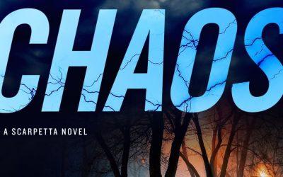 Chaos – de nieuwste thriller van Patricia Cornwell