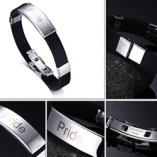 Mc Riven Pride armband