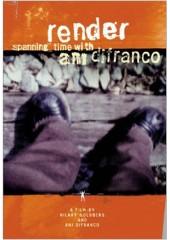 Ani DiFranco - Render (muziek DVD)