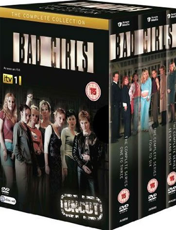 Bad Girls Complete Collection