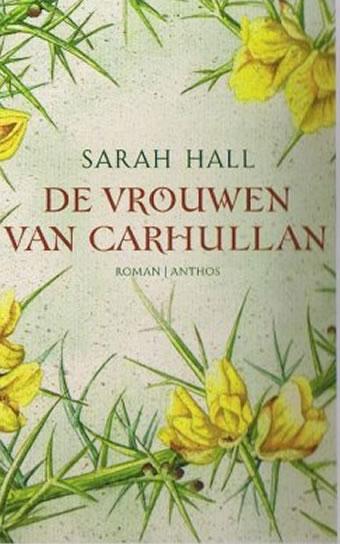 De Vrouwen van Carhullan