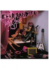 Elle Bandita - Love Juice