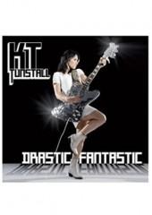 KT Tunstall - Drastic Fantastic