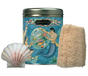 Kamasutra Treasures of the Sea