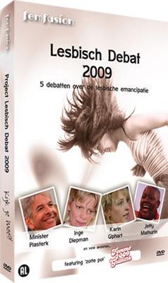 Project Lesbisch Debat