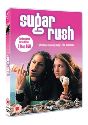 Sugar Rush Season 1