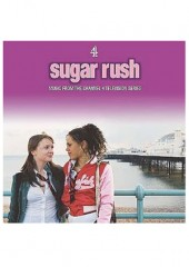 Sugar Rush - Soundtrack 4
