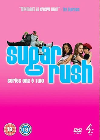 Sugar Rush dubbelbox