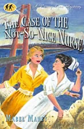The Case of the Not-So-Nice Nurse