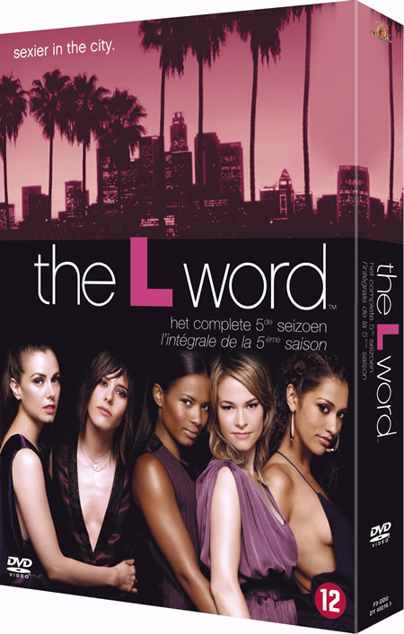 The L Word seizoen 5