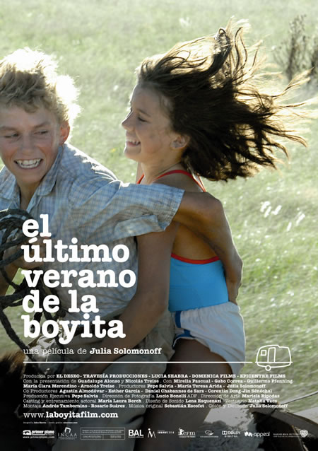 The Last Summer of the Boyita