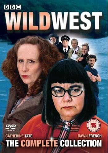 Wild West Season 1&2