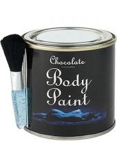 Chocolate Body Paint Blik