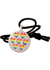 Rainbow Full Of Love Hanger