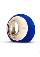 Lelo - Ora 2 Oral Sex Stimulator Blauw