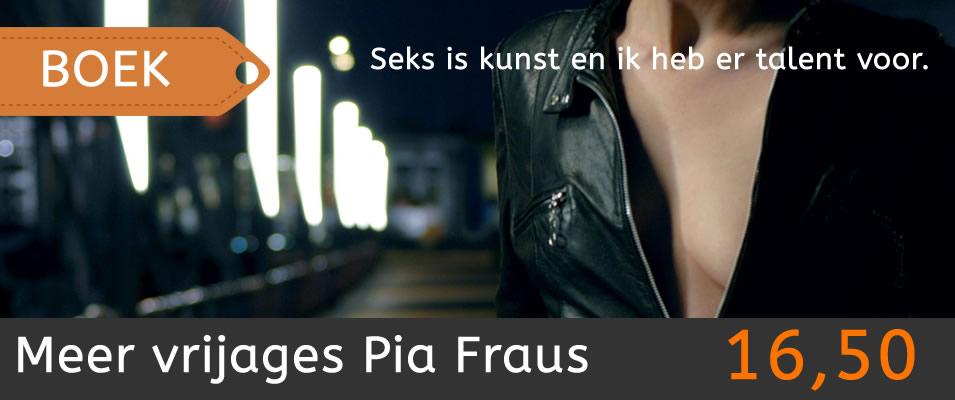 Pia Fraus