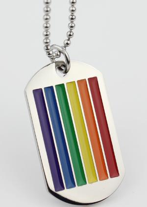 Rainbow Tag
