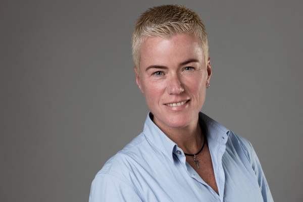 Ellie Lust kandidaat 'Wie is de Mol'