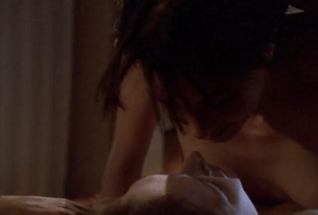 14 – Jenny en Marina hebben sex  na de boekenclub avond.