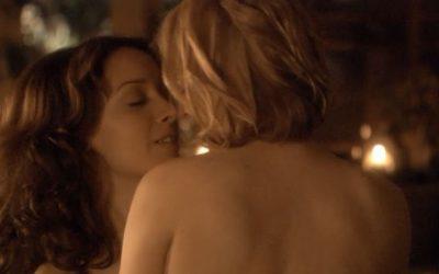 20 – Let's Do It – Bette en Tina hebben sex voorafgaand aan de inseminatie