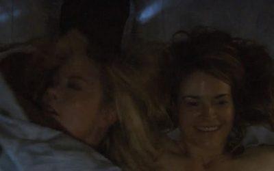 21 – Leisha Hailey's 'O' gezicht en hoe Phyllis in sneltreinvaart de lesbische liefde onder de knie krijgt.